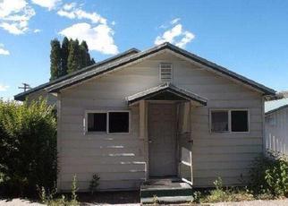 Casa en ejecución hipotecaria in Okanogan Condado, WA ID: P1329118