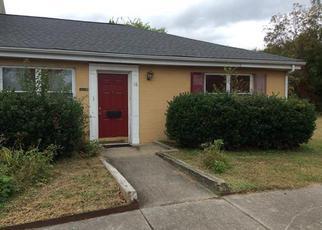 Casa en ejecución hipotecaria in Petersburg, VA, 23803,  KENNEDY CT ID: P1329281