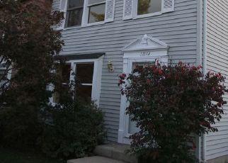 Casa en ejecución hipotecaria in Woodbridge, VA, 22192,  BENTLEY CIR ID: P1329282