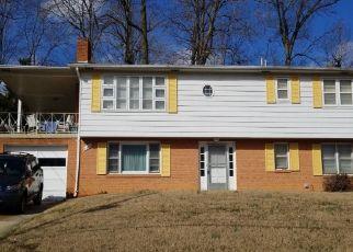 Casa en ejecución hipotecaria in Clinton, MD, 20735,  BROOKE JANE DR ID: P1329916