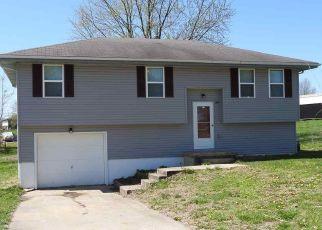 Casa en ejecución hipotecaria in Warrensburg, MO, 64093,  SE 245TH RD ID: P1330845