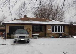 Casa en ejecución hipotecaria in Worth, IL, 60482,  W 116TH ST ID: P1331282
