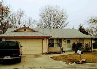 Foreclosure Home in Caldwell, ID, 83605,  RICE AVE ID: P1331856