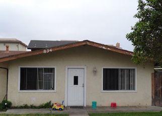 Casa en ejecución hipotecaria in San Luis Obispo Condado, CA ID: P1332463
