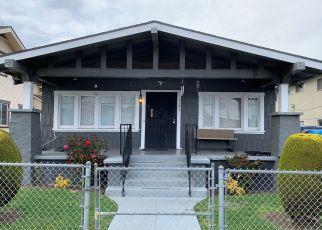 Casa en ejecución hipotecaria in Los Angeles, CA, 90043,  W 71ST ST ID: P1332499