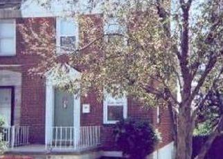 Casa en ejecución hipotecaria in Baltimore, MD, 21213,  ELMLEY AVE ID: P1332654