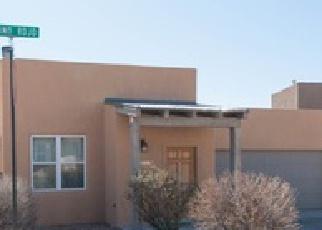 Casa en ejecución hipotecaria in Santa Fe, NM, 87507,  CAMINO ROJO ID: P1333884