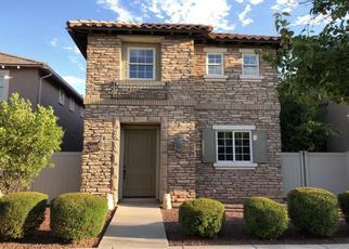Casa en ejecución hipotecaria in Gilbert, AZ, 85296,  E SABRA LN ID: P1334082