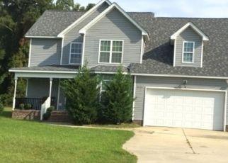 Foreclosure Home in Grimesland, NC, 27837,  MOBLEYS BRIDGE RD ID: P1334821