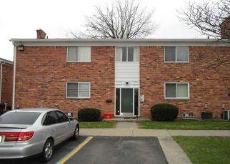 Casa en ejecución hipotecaria in Warren, MI, 48093,  HOOVER RD ID: P1335409