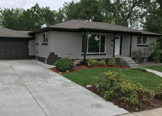 Casa en ejecución hipotecaria in Arvada, CO, 80002,  W 54TH PL ID: P1336208