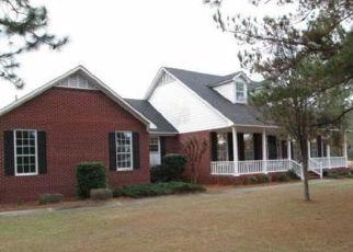Casa en ejecución hipotecaria in Adel, GA, 31620,  COX STILL RD ID: P1336662