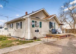 Casa en ejecución hipotecaria in Brighton, CO, 80601,  S 10TH AVE ID: P1336949