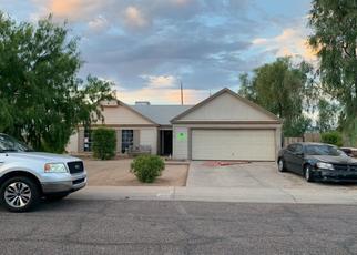 Casa en ejecución hipotecaria in Peoria, AZ, 85381,  W WETHERSFIELD RD ID: P1337224
