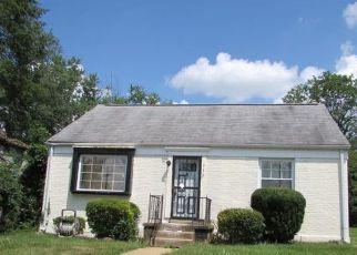 Casa en ejecución hipotecaria in Pikesville, MD, 21208,  SILVER CREEK RD ID: P1337391