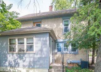 Casa en ejecución hipotecaria in Edgerton, WI, 53534,  WASHINGTON ST ID: P1337652