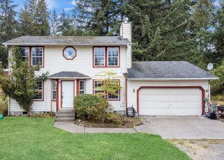 Casa en ejecución hipotecaria in Roy, WA, 98580,  14TH AVE S ID: P1337743