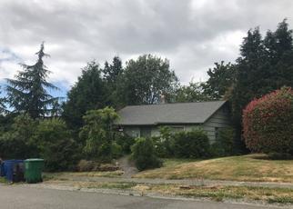 Casa en ejecución hipotecaria in Seattle, WA, 98108,  S AUSTIN ST ID: P1337791