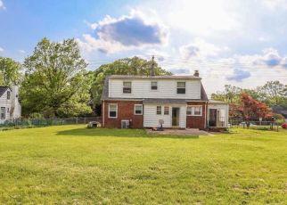 Casa en ejecución hipotecaria in Annandale, VA, 22003,  ANNANDALE RD ID: P1337816