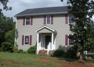 Casa en ejecución hipotecaria in Moneta, VA, 24121,  JEWEL TRL ID: P1337906