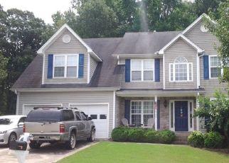 Casa en ejecución hipotecaria in Lawrenceville, GA, 30045,  ALCOVY TRACE WAY ID: P1339090