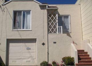 Casa en ejecución hipotecaria in San Francisco, CA, 94112,  DUBLIN ST ID: P1339240