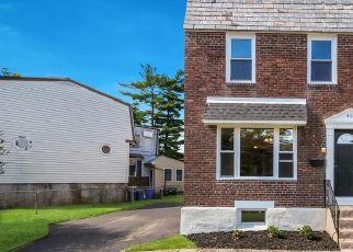 Casa en ejecución hipotecaria in Hatboro, PA, 19040,  EVERGREEN AVE ID: P1339812