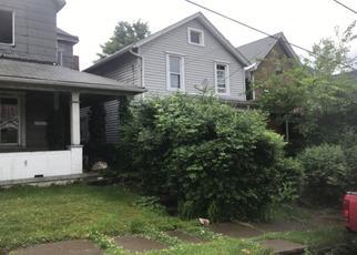 Casa en ejecución hipotecaria in Mckeesport, PA, 15132,  CONVERSE ST ID: P1339848