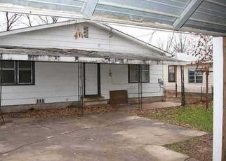 Foreclosure Home in Ardmore, OK, 73401,  B ST SE ID: P1340034