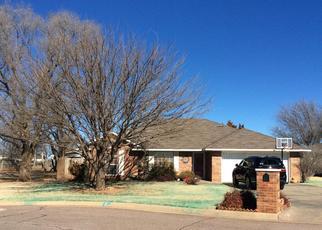 Foreclosure Home in Sayre, OK, 73662,  HUNTER LN ID: P1340039