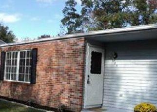 Casa en ejecución hipotecaria in Waldorf, MD, 20602,  FERGUSON CT ID: P1340719