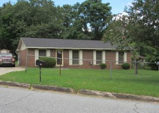 Foreclosure Home in Columbus, GA, 31907,  WINIFRED LN ID: P1340777