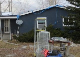 Foreclosure Home in Stevensville, MT, 59870,  MORIAS LN ID: P1340785
