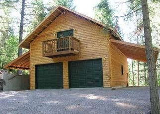 Foreclosure Home in Bigfork, MT, 59911,  BEAR CREEK RD ID: P1340794