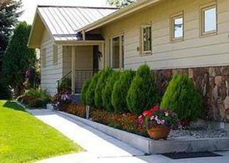 Casa en ejecución hipotecaria in Hamilton, MT, 59840,  HIGH RD ID: P1340800