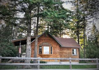 Foreclosure Home in Bigfork, MT, 59911,  RIVERSIDE RD ID: P1340803