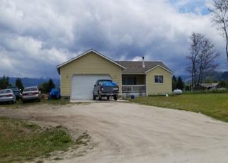 Casa en ejecución hipotecaria in Hamilton, MT, 59840,  COLLETTE LN ID: P1340804