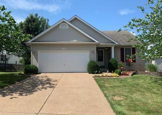 Casa en ejecución hipotecaria in Wentzville, MO, 63385,  WOOSENCRAFT DR ID: P1340850
