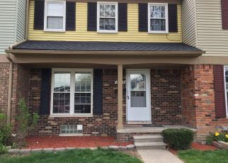 Casa en ejecución hipotecaria in Sterling Heights, MI, 48310,  PARK PLACE DR ID: P1341001
