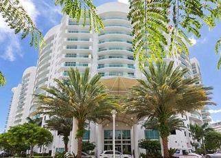 Casa en ejecución hipotecaria in Miami Beach, FL, 33141,  HARBOR ISLAND DR ID: P1341249