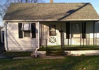 Casa en ejecución hipotecaria in Decatur, IL, 62522,  S SUNNYSIDE RD ID: P1341429