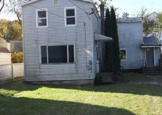 Foreclosure Home in Wilkes Barre, PA, 18705,  MACK ST ID: P1341458