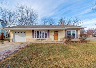 Foreclosure Home in Bolingbrook, IL, 60440,  BRANDON CT ID: P1342294