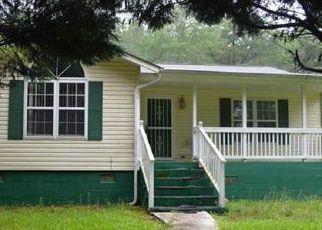 Casa en ejecución hipotecaria in Meriwether Condado, GA ID: P1342587