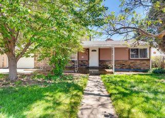 Casa en ejecución hipotecaria in Denver, CO, 80219,  S KNOX CT ID: P1342921
