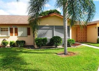 Casa en ejecución hipotecaria in Delray Beach, FL, 33484,  CANALVIEW DR ID: P1342949