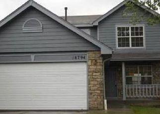 Casa en ejecución hipotecaria in Aurora, CO, 80013,  E LINVALE PL ID: P1343074