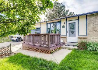 Casa en ejecución hipotecaria in Aurora, CO, 80013,  S HELENA WAY ID: P1343085