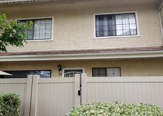 Foreclosure Home in Santee, CA, 92071,  PALM GLEN DR ID: P1343361