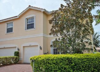 Casa en ejecución hipotecaria in Boynton Beach, FL, 33437,  SPATTERDOCK DR ID: P1343689